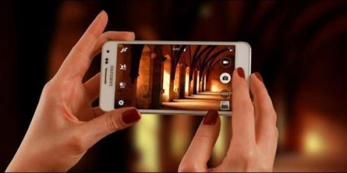 Tips Mudah Bikin Foto Unik di Ponsel Android