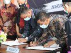 Universitas Muhammadiyah Sumatera Barat Jalin Kerjasama Dengan Pemko Bukittinggi