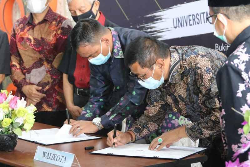 Universitas Muhammadiyah Sumatera Barat