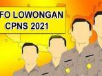 Formasi CPNS 2021 Diumumkan Akhir Maret Ini