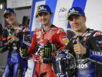Hasil Kualifikasi MotoGP Qatar 2021