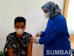 MUI Minta Vaksinasi Covid-19 Dilakukan Pada Malam Hari