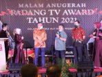 Malam Anugerah Padang TV Award 2021