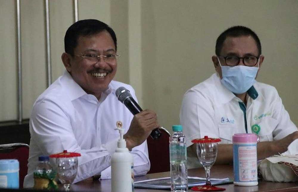 Vaksin Nusantara, BPOM : Belum Sesuai Kaidah Medis
