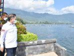 Danau Maninjau Tercemar, Menteri PPN Suharso Manoarfa