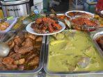 Menggoda Selera, Gulai Ikan Kuniang Kedai Nasi Ni Yanti di Padang Panjang Menunggu Saat Berbuka