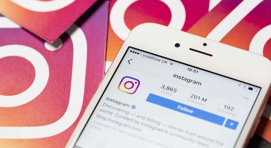 Hati-hati, Hacker Bisa Retas Akun via Direct Message Instagram
