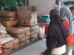 Jaga Stabilitas Harga dan Pasokan, Disperindag Sumbar Gelar Bazar Murah di Kecamatan Ampek Nagari Agam