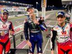 Johan Zarco Pimpin Klasemen Sementara MotoGP 2021