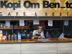 Ini Dia, Kopi Om Ben_To, Tempat Kongkownya Berbagai Kalangan