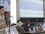 Dana Nagari Tahun 2021, Bupati Sutan Riska : Masih Prioritaskan Penanganan Pandemi Covid-19