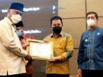Luar Biasa, Padang Panjang Raih Dua Penghargaan di Musrenbang Provinsi Sumbar
