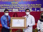 Pemko Sawahlunto Kerjasama Dengan Kejaksaan Negeri Setempat