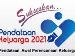 Pendataan Keluarga 2021, Wali Kota Riza Falepi Yang Pertama di Payakumbuh