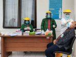 Puluhan Praja IPDN Terkonfirmasi Covid-19, 613 Warga Kampus Jalani Swab