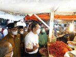 Renovasi Pasar Bawah Bukittinggi Dapat Lampu Hijau Pemerintah Pusat