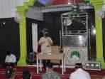 Tim Safari Ramadhan Kota Padang