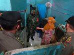Tim Was Gakda Padang Panjang, Grebek Warung Kelambu Di Siang Bolong