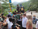 Fly Over Sitinjau Lauik, Menteri Bappenas