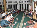 Wako Hendri Kunjungi Masjid Raya Taqrib Padang Selatan
