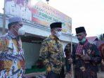Bersafari Ramadhan di Masjid Jami Padang Air Dingin, Bupati Solsel Khairunnas