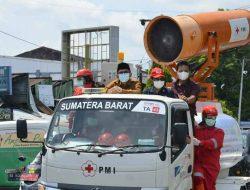 Kurangi Sampah, Bank Eco Enzyme Resmi Hadir di Kota Padang