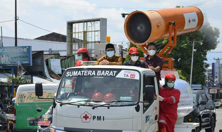 Bank Eco Enzyme Resmi Hadir di Kota Padang