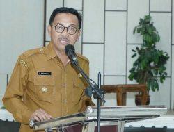 Melalui FGD, Pemkab Solsel Dukung Pembangunan Jalan Kambang-Muaro Labuah