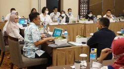 Wawako Erwin Yunaz Berbagi Cerita Rebranding Payakumbuh Kota Randang Di Mataram