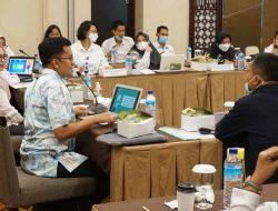 Dipercaya BPOM, Wawako Erwin Yunaz Berbagi Cerita Rebranding Payakumbuh Kota Randang Di Mataram