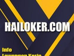 Lowongan Kerja Kota Padang, Admin Penjualan di PT Puri Wira Mahkota