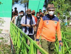 Desa Apar Kota Pariaman Lolos 50 Besar Anugerah Desa Wisata Indonesia 2021