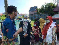 Kantor Staf Kepresidenan Apresiasi Kader PKK dalam Penanganan Covid-19 di Kota Padang