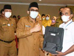 Wako Padang : Sesama Pokdarwis Harus Berinovasi dan Berkolaborasi