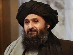 Pendiri Taliban, Abdul Ghani Baradar, Masuk Daftar 100 Tokoh Paling Berpengaruh di Dunia