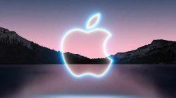 AppleEvent 14 September 2021