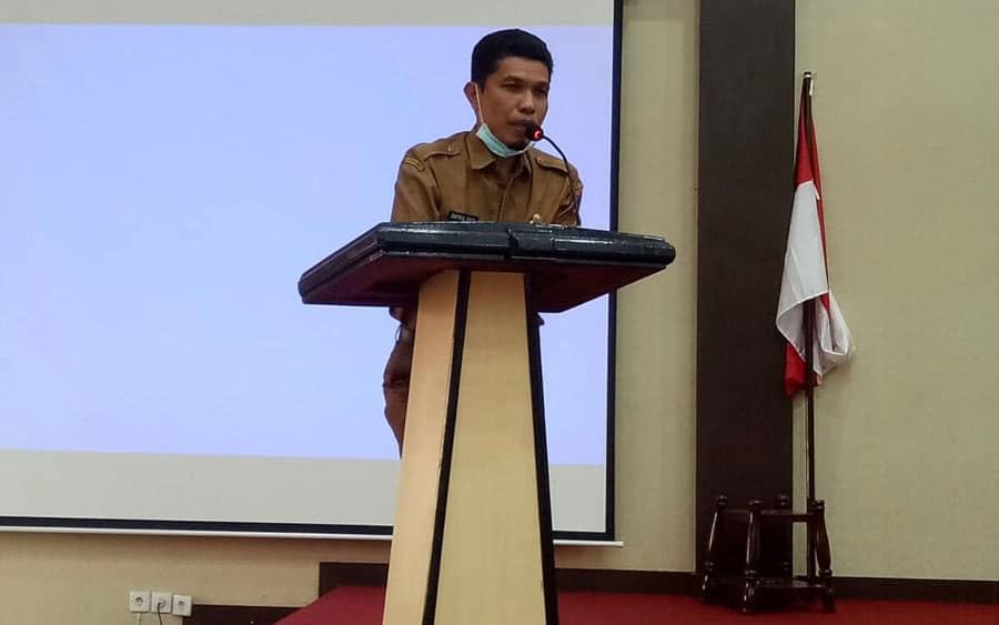 Arsip Nasional Republik Indonesia dan Pemko Payakumbuh Sosialisasikan Srikandi