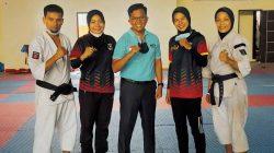Atlet PON Sumbar Asal Payakumbuh
