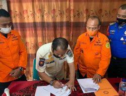 Perdana di Indonesia, Basarnas Jalin MoU dengan Satpol PP Damkar Padang Panjang