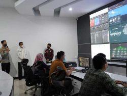 Command Center Padang Panjang, Wujudkan Keamanan Kota
