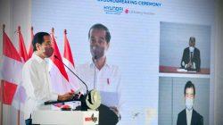 Indonesia Bakal Punya Pabrik Baterai Kendaraan Listrik