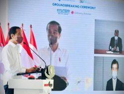 Pertama di Asia Tenggara, Indonesia Bakal Punya Pabrik Baterai Kendaraan Listrik