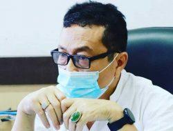 Vaksin di Sumbar Cukup, Gubernur Himbau Kabupaten Kota Gencarkan Vaksinasi