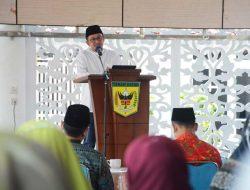 TC Ditutup, Bupati Eka Putra : Kafilah Terus Asah Kemampuan