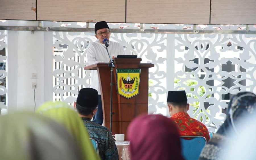 MTQ Nasional ke 39 Tingkat Provinsi Sumatera Barat