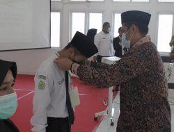 45 Master of Ceremony MTQ Terpilih Diberi Pelatihan