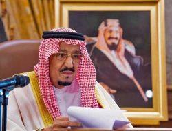 Raja Saudi : Mencegah Iran Memperoleh Senjata Nuklir Adalah Suatu Keharusan