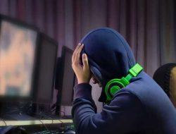 Milyaran Dolar Terbuang Untuk Medsos dan Gameonline, Arab Saudi Kampanye Bagi Pecandu Internet