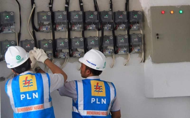 PLN Jamin Kecukupan Pasokan Listrik di PON XX Papua