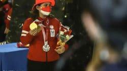 Peraih 2 Emas Paralimpiade Tokyo 2020 Ini